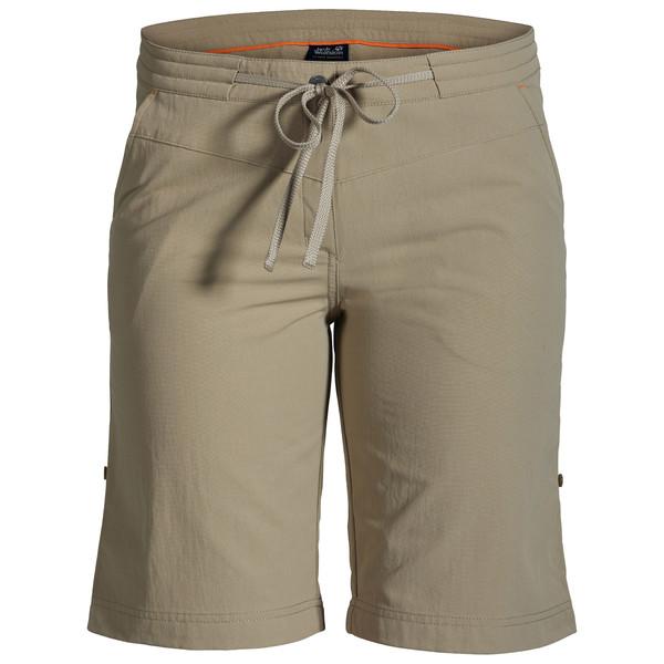 Jack Wolfskin Pomona Shorts Frauen - Shorts