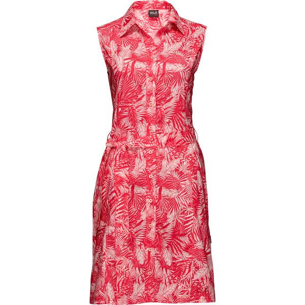 Jack Wolfskin Sonora Jungle Dress Frauen - Kleid