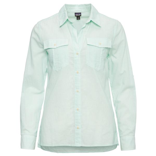 Patagonia LW AC Buttondown Frauen - Outdoor Bluse