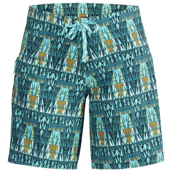 Patagonia Stretch Planing Board Shorts - 8 in. Frauen - Shorts