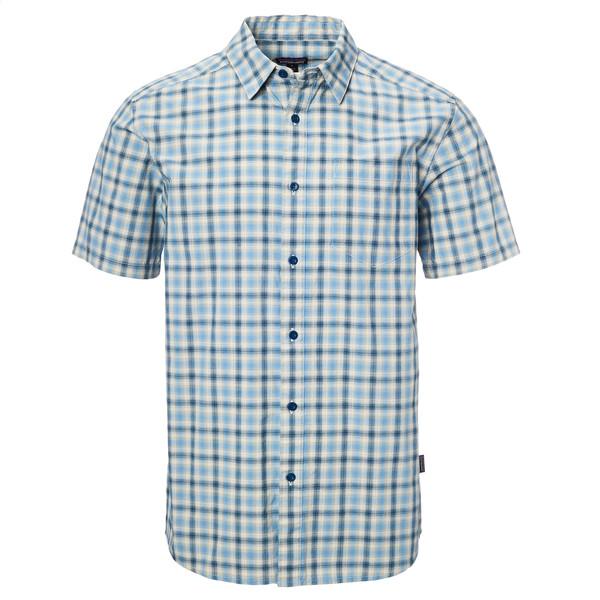 Patagonia Fezzman Shirt Männer - Outdoor Hemd