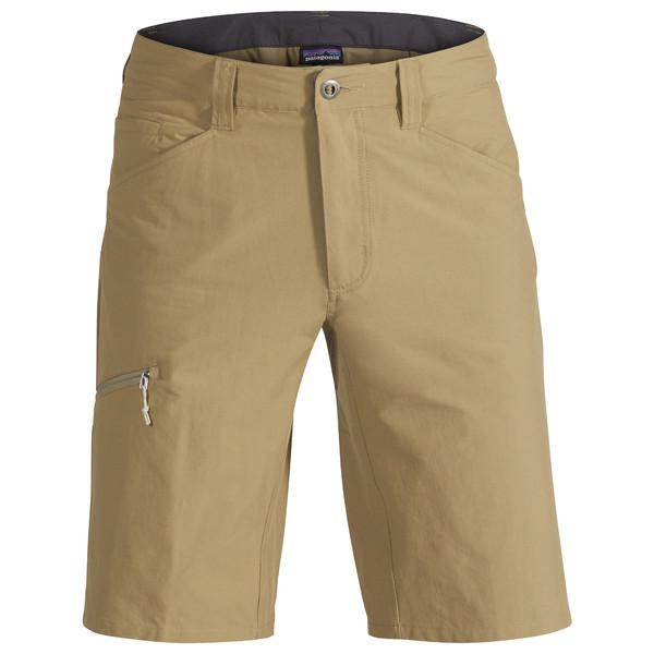 Patagonia Quandary Shorts - 12 in. Männer - Softshellhose