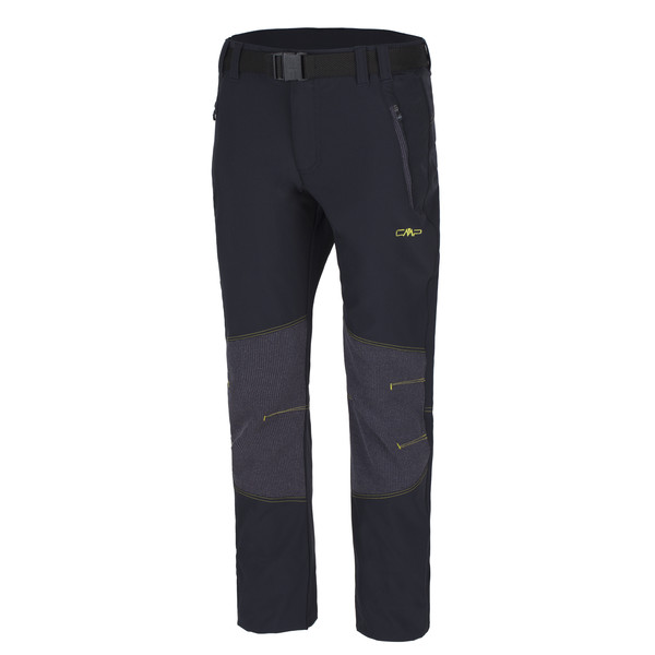 CMP Long Pant Kinder - Softshellhose