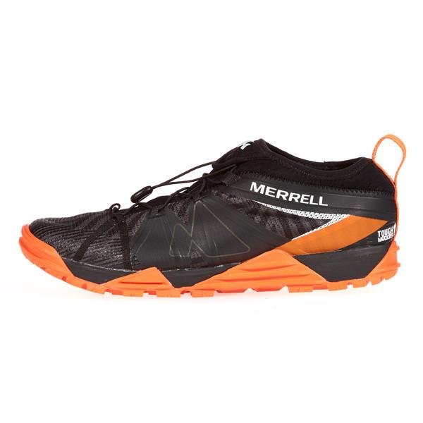 Merrell Avalaunch Tough Mudder Männer - Trailrunningschuhe