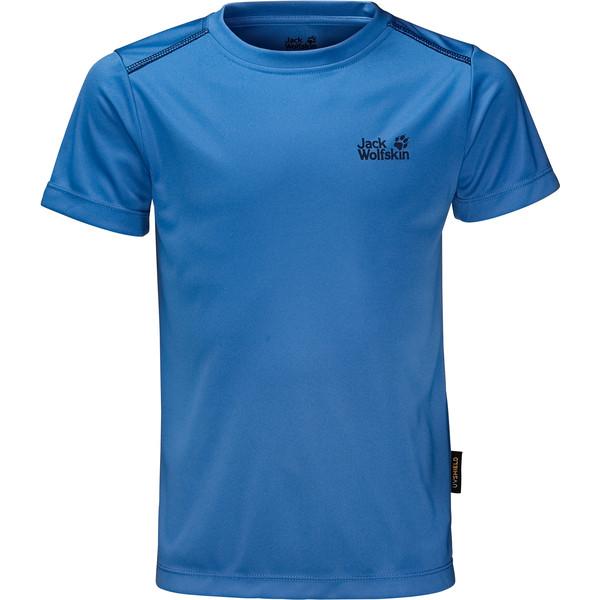 Jack Wolfskin Shoreline Kinder - T-Shirt