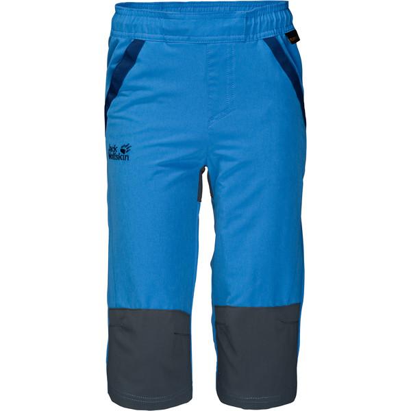Jack Wolfskin Rascal 3/4 Pants Kinder - Freizeithose