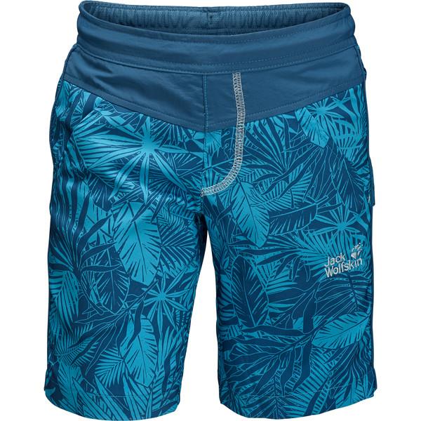 Jack Wolfskin Jungle Shorts Kinder - Shorts