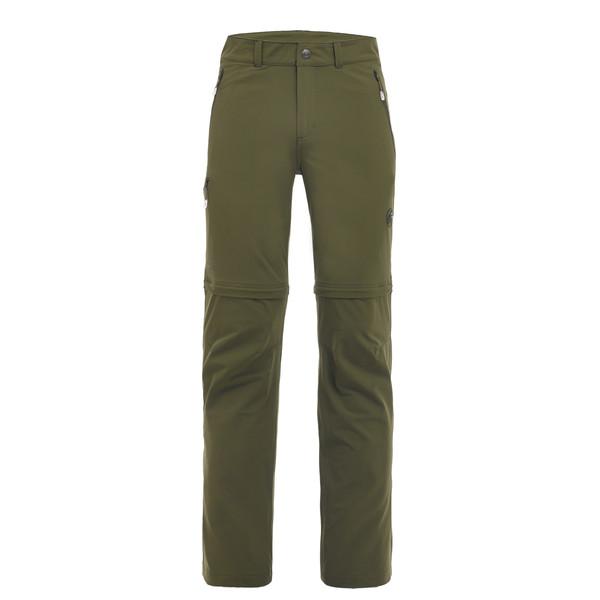 Mammut Runbold Zip Off Pants Männer - Trekkinghose