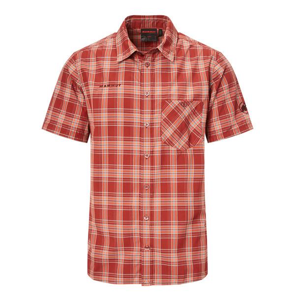 Mammut Belluno Shirt Männer - Outdoor Hemd