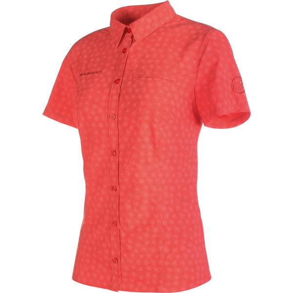 Mammut Trovat Advanced  Shirt Frauen - Outdoor Bluse
