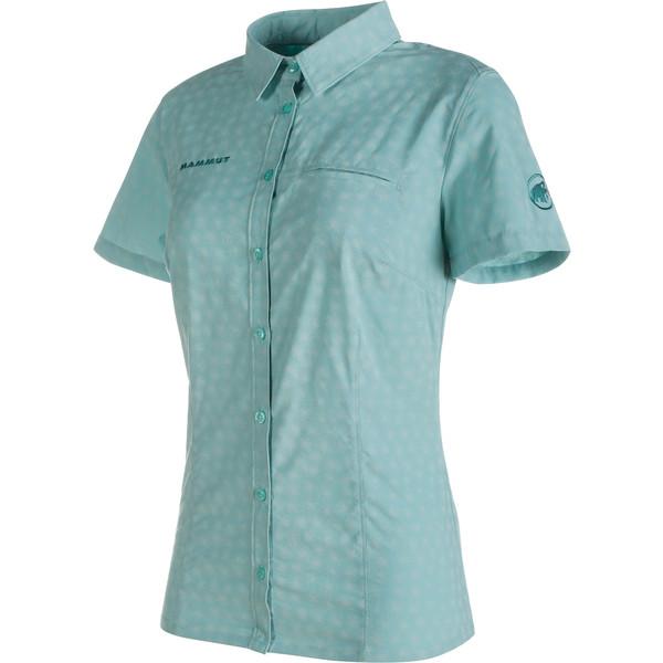 Mammut Trovat Advanced  Shirt Frauen - Outdoor Bluse