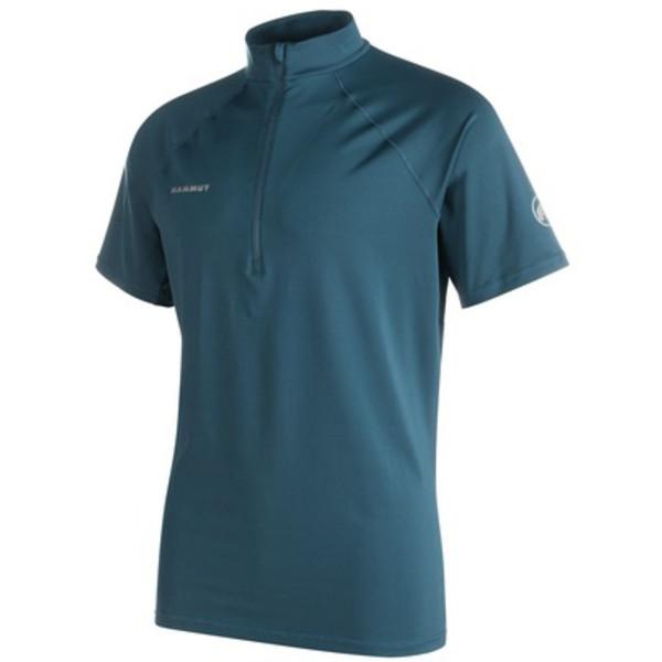 Mammut MTR 141 Half Zip T-Shirt Männer - Funktionsshirt