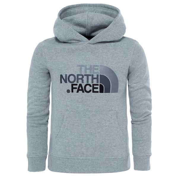 The North Face Drew Peak Plv Hd Kinder - Kapuzenpullover