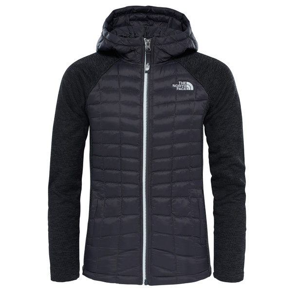The North Face Thermoball Arcata Hoodie Kinder - Fleecejacke