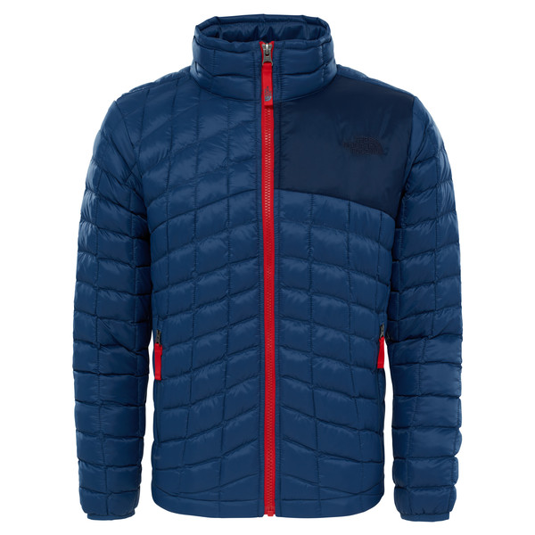 The North Face Thermoball Full Zip Jacket Kinder - Winterjacke