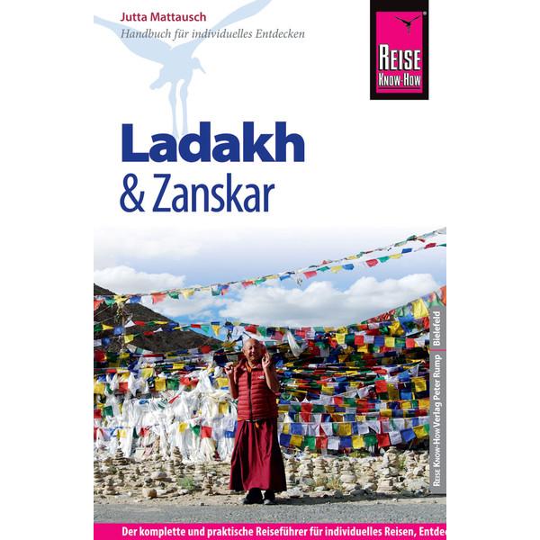 RKH Ladakh und Zanskar