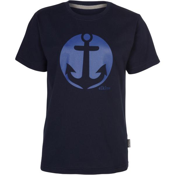 Elkline Hält Mich Kinder - T-Shirt