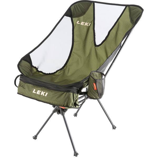 Leki Chiller - Campingstuhl