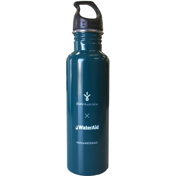EMU WaterAid Trinkflasche