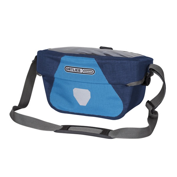 Ortlieb Ultimate6 S Plus - Lenkertasche