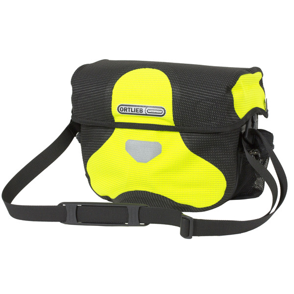 Ortlieb Ultimate6 High Visibility - Lenkertasche