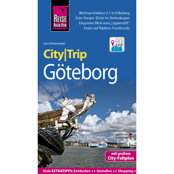 RKH CityTrip Göteborg