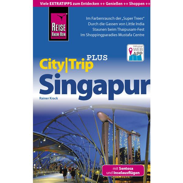 RKH CityTrip PLUS Singapur mit Sentosa