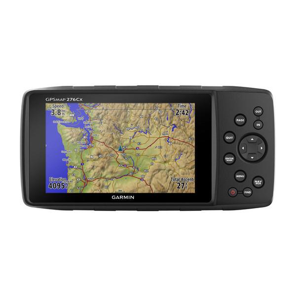 Garmin GPSMAP 276Cx - GPS-Gerät