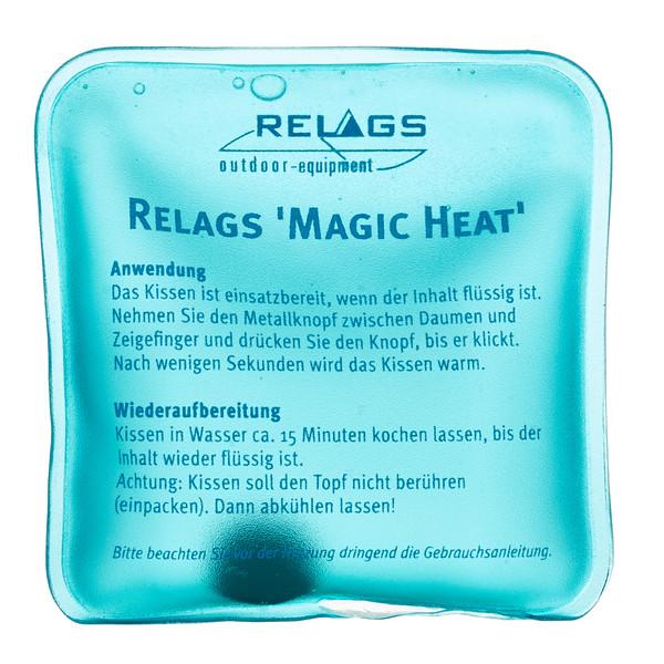 Relags Magic Heat