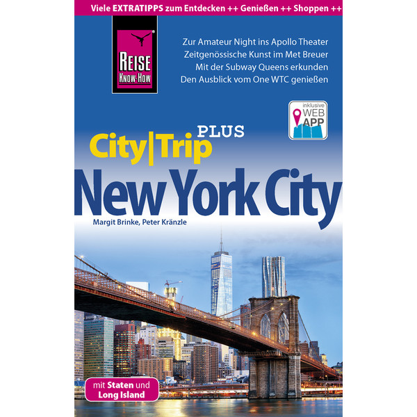 RKH CityTrip PLUS New York City