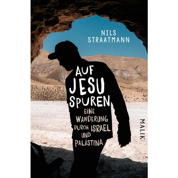 Auf Jesu Spuren