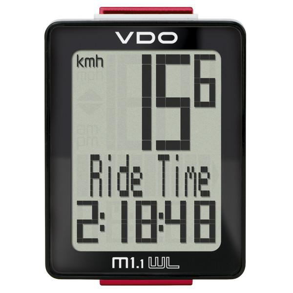 VDO M 1.1 WL - Fahrradcomputer