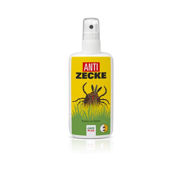 Care Plus Anti Zecke - Insektenschutz