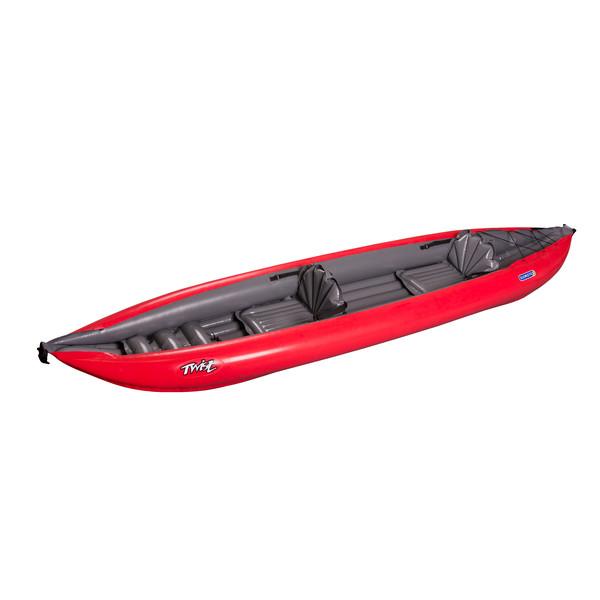 Gumotex Twist 2 - Schlauchboot