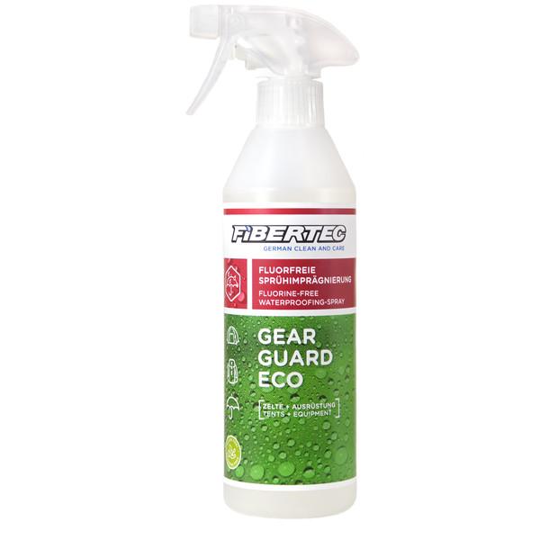Fibertec Gear Guard Eco - Imprägniermittel
