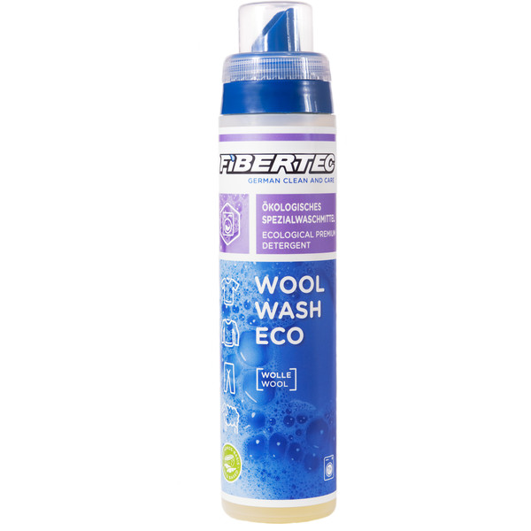 Fibertec Wool Wash Eco - Waschmittel
