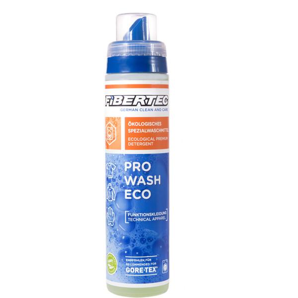 Fibertec Pro Wash Eco - Waschmittel
