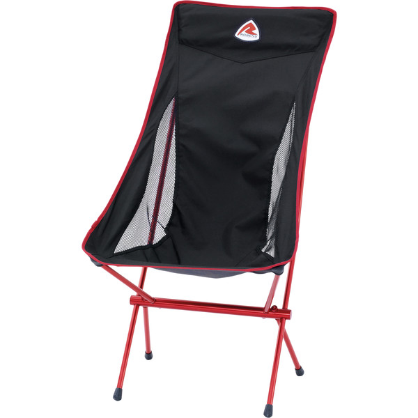 Robens Observer Chair Glowing Red - Campingstuhl