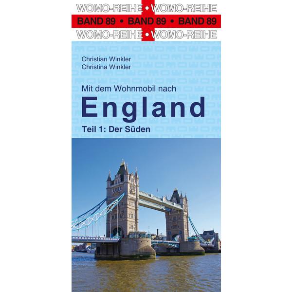 Womo 89 England - der Süden
