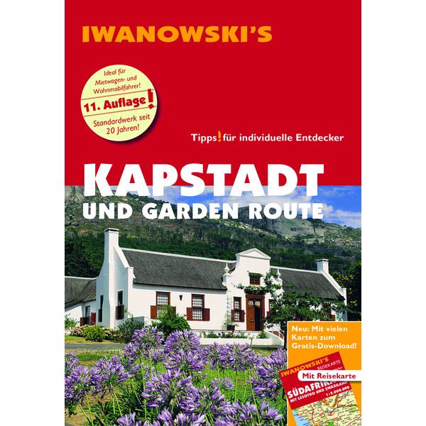 Iwanowski Kapstadt und Garden Route