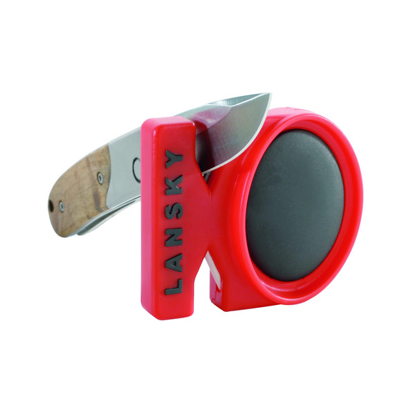 Lansky Schärfer im Taschenformat - Messerschärfer
