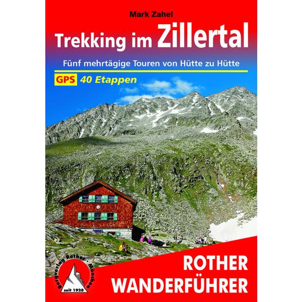 BvR Trekking im Zillertal