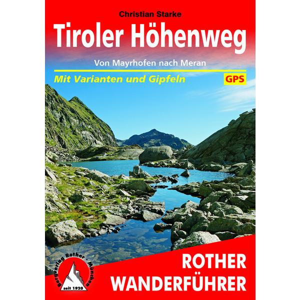 BvR Tiroler Höhenweg