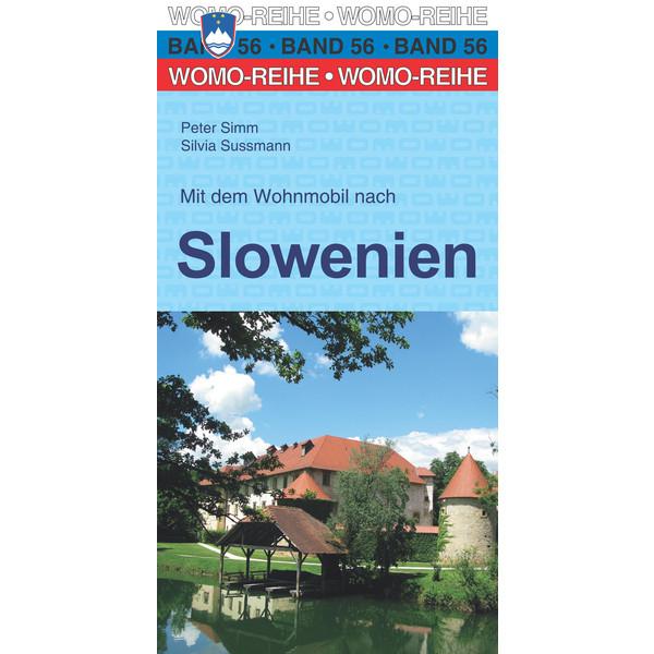 Womo 56 Slowenien