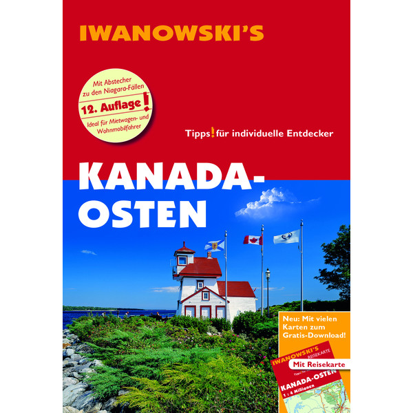Iwanowski Kanada-Osten