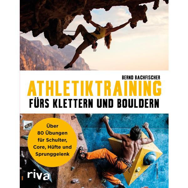 Athletiktraining fürs Klettern Bouldern