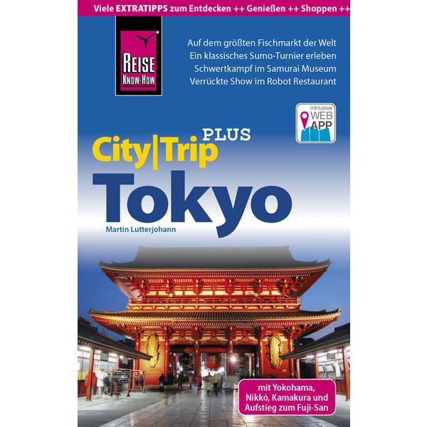 RKH CityTrip PLUS Tokyo mit Yokohama