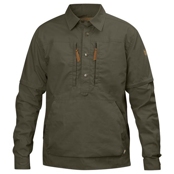 Fjällräven Anorak Shirt No.1 Männer - Übergangsjacke