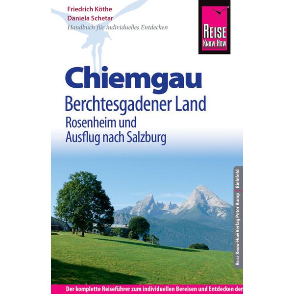 RKH Chiemgau, Berchtesgadener Land