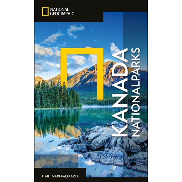 NG dt. Kanada Nationalparks